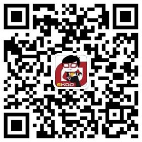 微信公(gong)眾平jiao) er)維(wei)碼