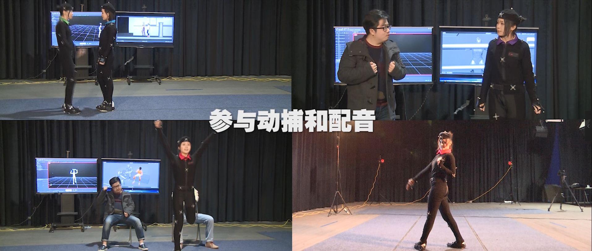 龙族创意工作室宣布与偶像团体BEJ48深度合作动画《拳皇命运》-ANICOGA